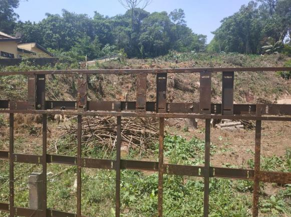 Terreno à venda em Vila santo antônio, Cotia cod:62415 - Foto 5