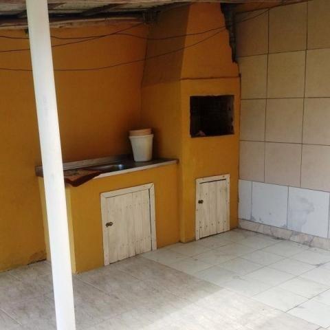 Casa, Vila Moema, Tubarão-SC - Foto 10