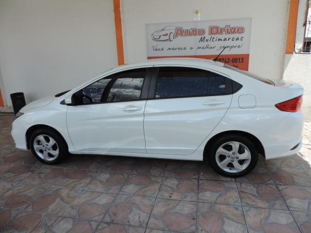 HONDA CITY 2018/2018 1.5 DX 16V FLEX 4P MANUAL - Foto 14