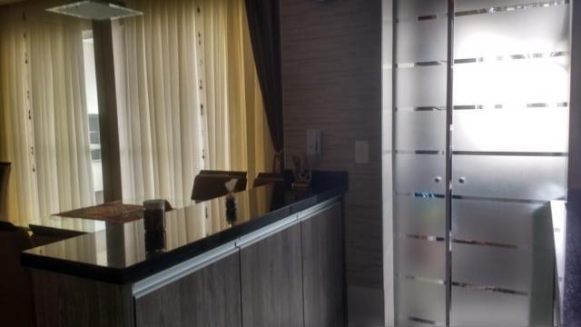 Apartamento para alugar com 2 dormitórios em Anita garibaldi, Joinville cod:08528.001 - Foto 5