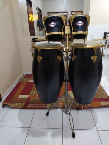 Instrumentos pra alugar