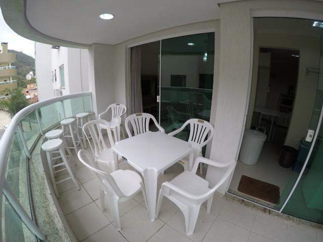 Aluguel de apartamento Bombinhas -100m da praia - Foto 13