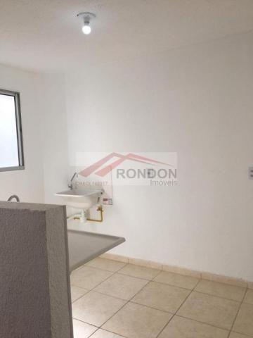 Apartamento para alugar com 2 dormitórios em Água chata, Guarulhos cod:AP0262 - Foto 5