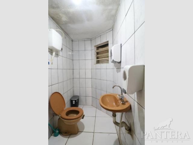 Loja comercial para alugar em Parque erasmo assunção, Santo andré cod:55768 - Foto 7