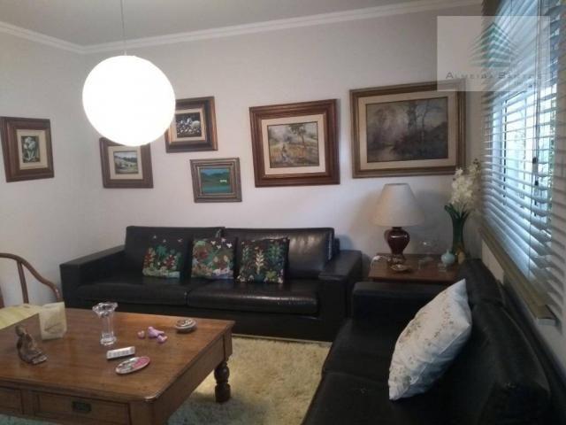 Sobrado com 3 dormitórios à venda, 160 m² por r$ 775.000,00 - são francisco - curitiba/pr - Foto 2