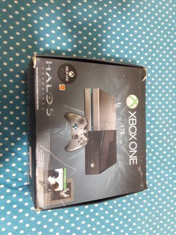 Xbox One Na Caixa Terá - Foto 2