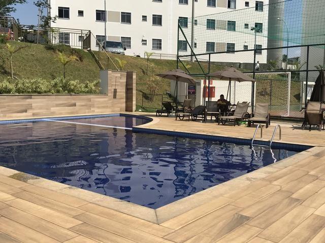 Oportunidade Apt Califórnia 2 qts - Cond Spazio Plaza - Foto 2