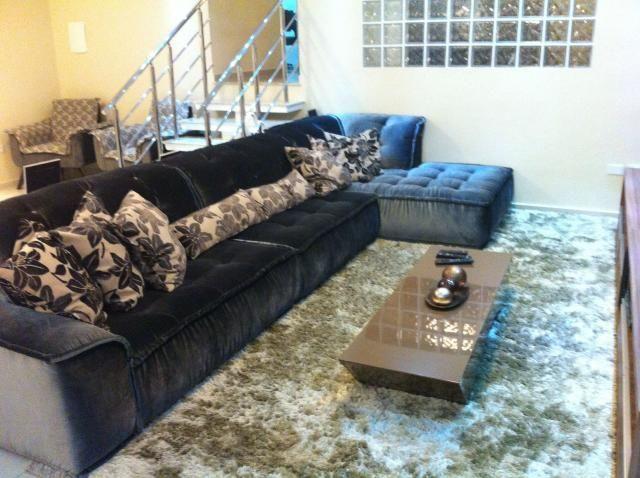 Casa nova com 4 suítes em bairro nobre - Foto 5