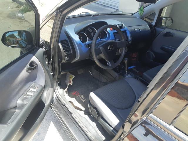Honda Fit 2008 automático - Foto 5