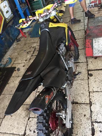 Vende-se pego bike oggi como parte de pagamento - Foto 5