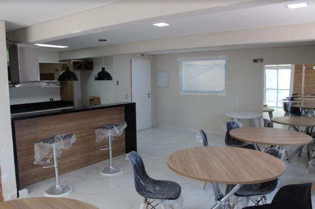 Apartamento à venda com 2 dormitórios em Santa cândida, Curitiba cod:64833 - Foto 14