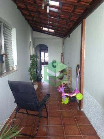 Sobrado com 3 dormitórios à venda, 156 m² por R$ 540.000 - Vila Claraval - São Bernardo do - Foto 15