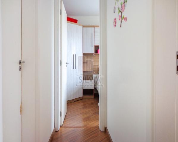 Apartamento com 2 quartos no neoville - Foto 8