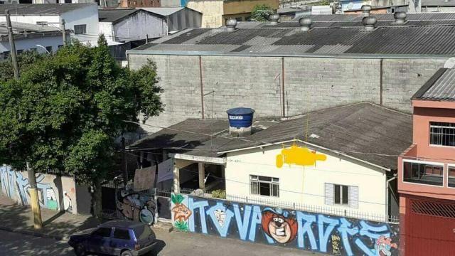 Terreno à venda em Vila santa cecília, Mauá cod:59912 - Foto 6