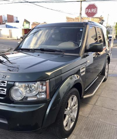 Land Rover Discovery 4 S - Foto 2
