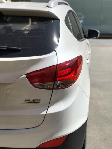 HYUNDAI IX35 2017/2018 2.0 MPFI GL 16V FLEX 4P AUTOMÁTICO