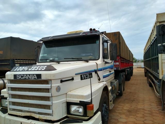Bitrem Scania - Foto 5