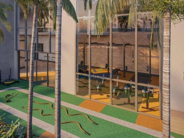 Apartamento com 2 quartos à venda, 86 m² por r$ - setor bueno - goiânia/go - Foto 19