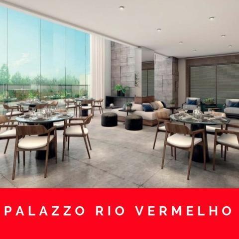 Pallazzo Rio Vermelho, 1/4 e 3/4 - entrega 12/2021 - Foto 14