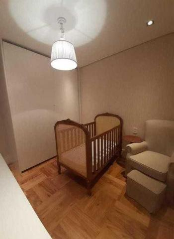 Apartamento à venda com 3 dormitórios em Morumbi, São paulo cod:63962 - Foto 17