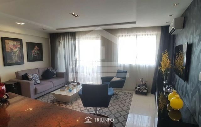 (HN) Oferta Única ! Apartamento com 83m² - Projetado - Sala Ampliada - Lazer completo - Foto 6