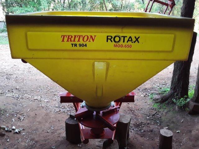 Distribuidor Triton - Foto 2