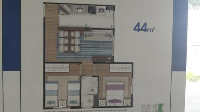Código MA40 - Apto 52m² com 2 dorms, suite, varanda Gourmet - 400 metros da Estação Osasco - Foto 18