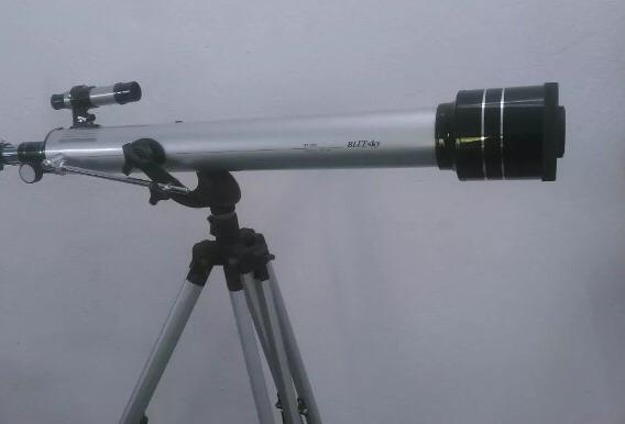 Telescópio BluSky BT600