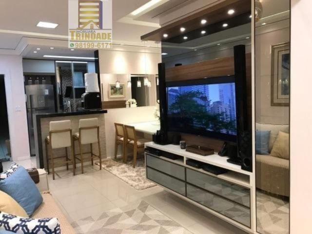 Apartamento Na Cohama - 3 Quartos _ Nascente _ Moveis Projetado - Foto 2