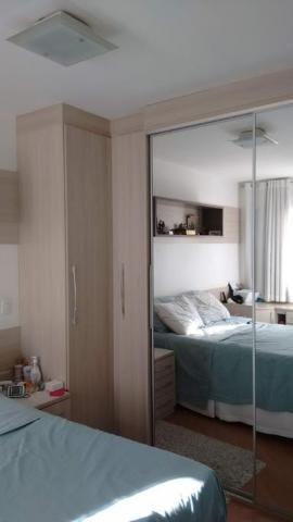 Apartamento à venda com 2 dormitórios em Morumbi, São paulo cod:60983 - Foto 9