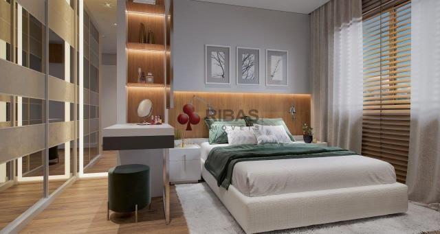 Apartamento à venda com 2 dormitórios em Boa vista, Curitiba cod:15427 - Foto 17