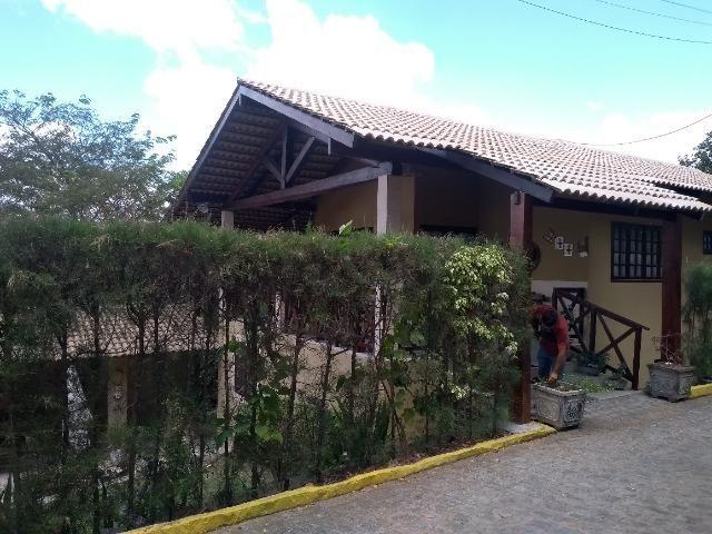 Belíssima casa em Gravatá - Foto 11