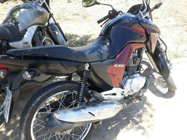 Titan 150cc 2014 Completa