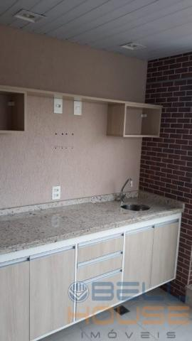Apartamento à venda com 3 dormitórios em Campestre, Santo andré cod:22761 - Foto 2