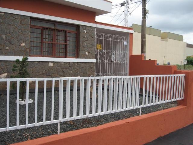 Casa com 2 dormitórios à venda, vila tibério - ribeirão preto/sp - Foto 9