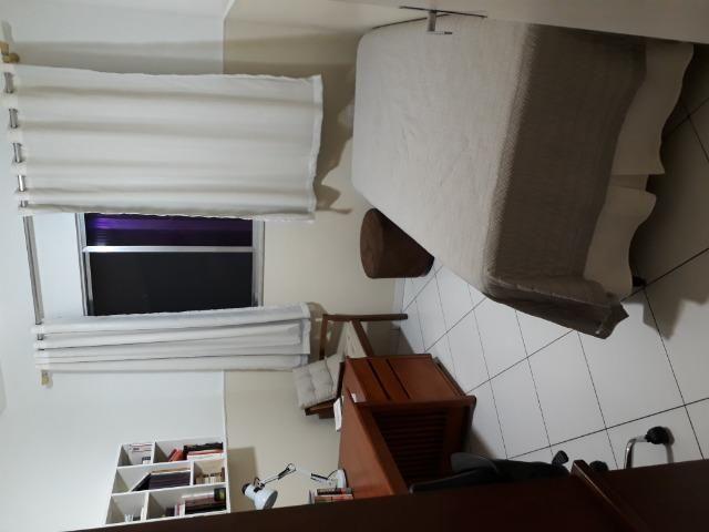 Apartamento de dois quartos + garagem em Colégio - Foto 4