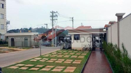 Apartamento para alugar com 2 dormitórios em Parque continental ii, Guarulhos cod:AP0264 - Foto 2