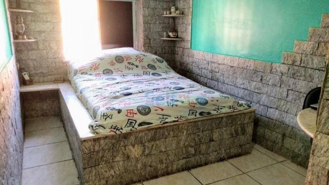 Casa para alugar, 200 m² - Barreto - Niterói/RJ - Foto 12