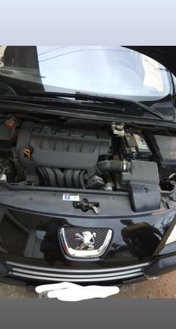 Peugeot 307 2010 flex em perfeito estado - Foto 10