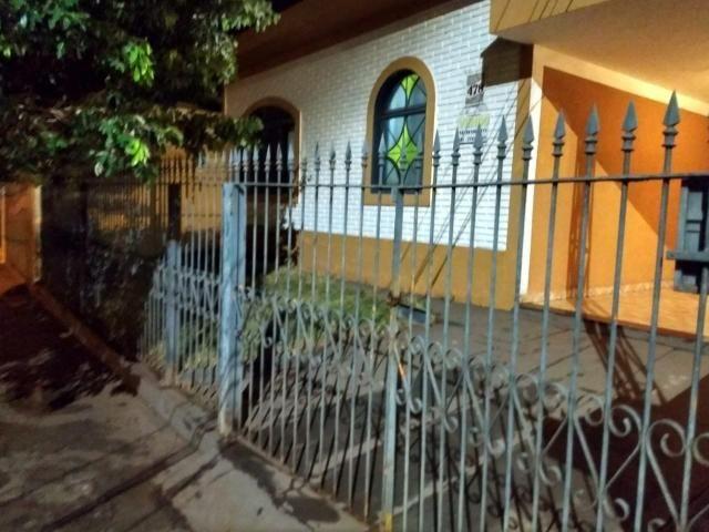 Casa térrea na Av. Francisco de Assis Alvarenga, Shangrila - Foto 2
