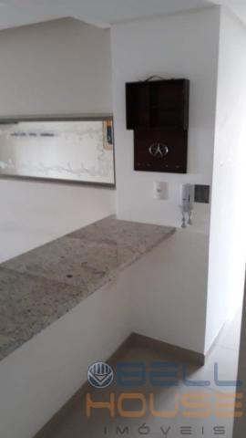 Apartamento à venda com 3 dormitórios em Campestre, Santo andré cod:22761 - Foto 14