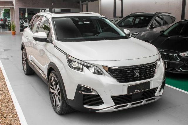 Peugeot 3008 TOP 2019