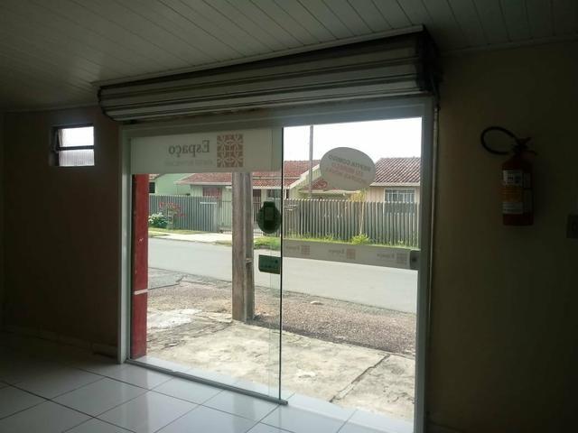 Alugo sala pode ser usado para moradia ou comercial - Foto 2