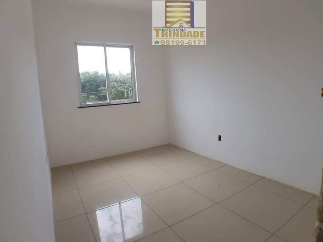 T- Apartamento Na Cohama_Obra Avançada_3 Quartos - 2 vagas - Foto 3