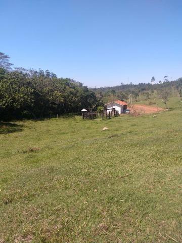 Maravilho terreno 1000m2 em Igaratá apenas 7 mil de entrada RR10 - Foto 2