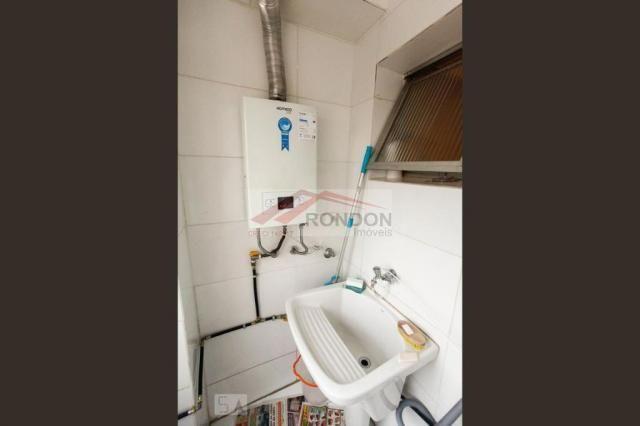 Apartamento para alugar com 2 dormitórios em Centro, Guarulhos cod:AP0277 - Foto 3