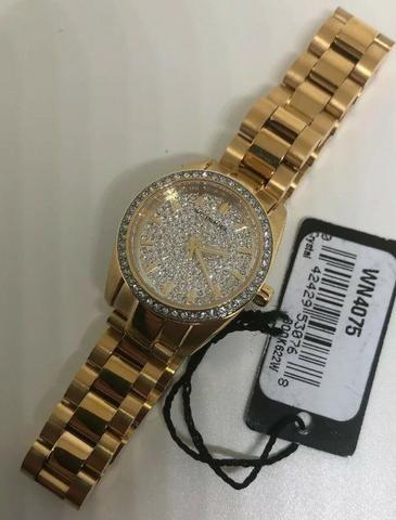 Relógio Wittnauer Feminino WN4075 24mm - Foto 6