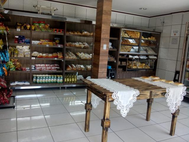 Vende-se padaria de luxo - Foto 5