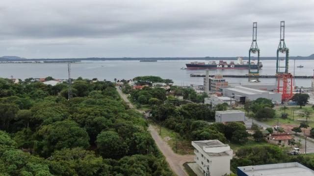 Prédio à venda, 459 m² por r$ 1.250.000 - santa terezinha - itapoá/sc - Foto 11