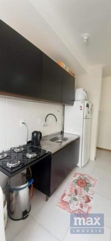 Apartamento para alugar com 2 dormitórios em Itaipava, Itajaí cod:6829 - Foto 3